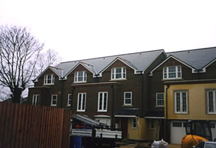 Ac Roofing Services Gallery
